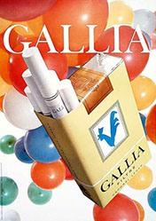 Krauss Ingo - Gallia