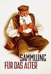 Stauffer Fred - Für das Alter