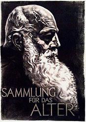 Widmer-Witt Conrad Adolf - Für das Alter
