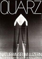Haverkamp Franz B. - Quarz