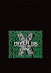 Millon Aurélie - Schweizerische Winterhilfe