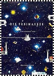 Geissbühler Domenic K./Baer Susanna - Die Freimaurer