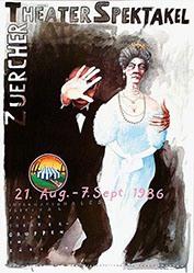 Reichmuth Giuseppe - Zürcher Theater Spektakel