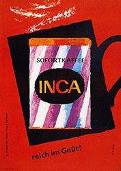 Bühler Fritz - Inca