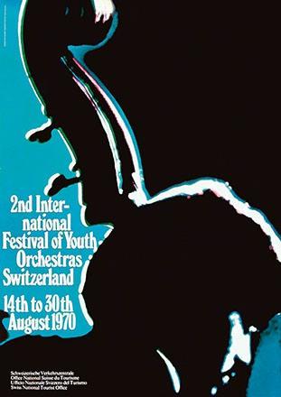 Schneider Max - Jugendorchester Festival