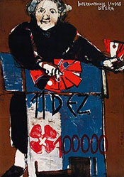 Falk Hans - Landes-Lotterie