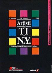Ufficio Pubblicità - Artisti del TI