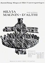 Anonym - Silvia Magnin-D'Altri