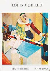 Anonym - Louis Moilliet