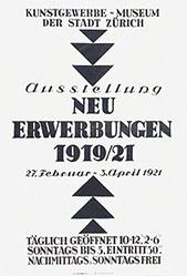 Monogramm B. - Neuerwerbungen