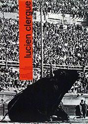 Stauffer Serge - Lucien Clergue