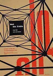 Kurtz Helmuth - Welt des Erdöls