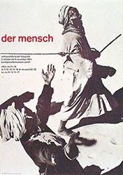 Stauffer Serge - Der Mensch