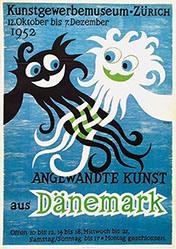 Zieler Mogens - Angewandte Kunst aus Dänemark