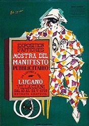 Filippini Felice - Mostra del Manifesto