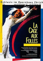 ApunktMpunkt Agentur - La Cage aux Folles