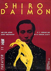 Anonym - Shiro Diamon