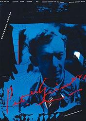 Geissbühler Karl Domenic - Benjamin Britten