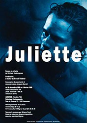 Wannaz Alain - Juliette