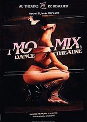Stephanovic Dragan S. - Mo Mix dance theatre