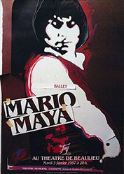 Stephanovic Dragan S. - Ballet - Mario Maya