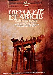 Anonym - Hippolyte et Aricie