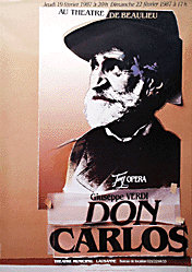 Stephanovic Dragan S. - Giuseppe Verdi - Don Carlos