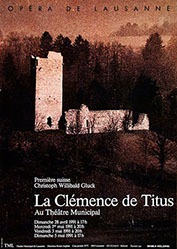 Imsand Marcel (Foto) - La Clémence de Titus