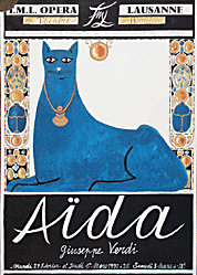 Malclès - Aida