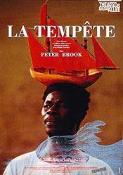 Laemmle Frank - La Tempête