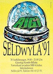 Reiss & Reust - Seldwyla
