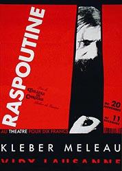 Anonym - Raspoutine