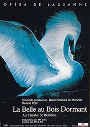 Imsand Marcel - La Belle au Bois Dormant