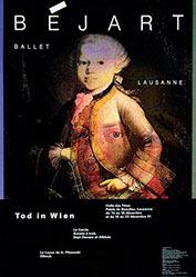 Neumann Pierre - Tod in Wien