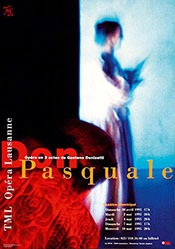 Rust David - Don Pasquale