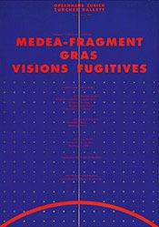 Anonym - Medea-Fragment ....