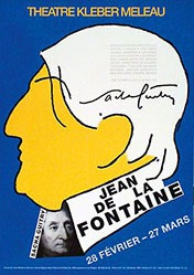 Anonym - Jean de la Fontaine