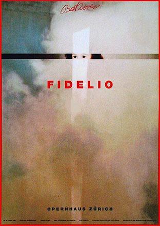 Geissbühler Karl Domenic - Fidelio