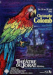 Grafal - Christophe Colomb