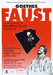 Anonym - Goethes Faust