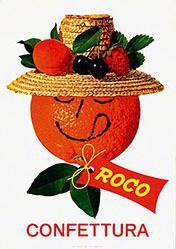 Trauffer Paul - Roco Confettura