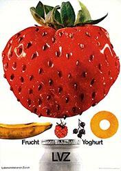 Wyss Werner W. - Frucht Yoghurt