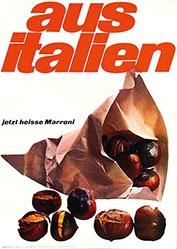 Berger Klaus - aus Italien