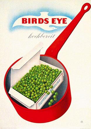 Kuhn Charles - Birds eye