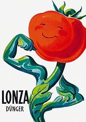 Aeschbach Hans - Lonza Dünger