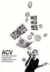 Bocola Sandro - ACV