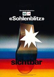 Anonym - Sohlenblitz