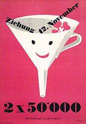 Butz Fritz - Landes-Lotterie