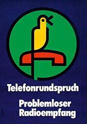Pubaco Bienne - Telefonrundspruch