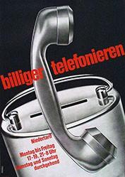 Mühlemann Werner - Billiger telefonieren